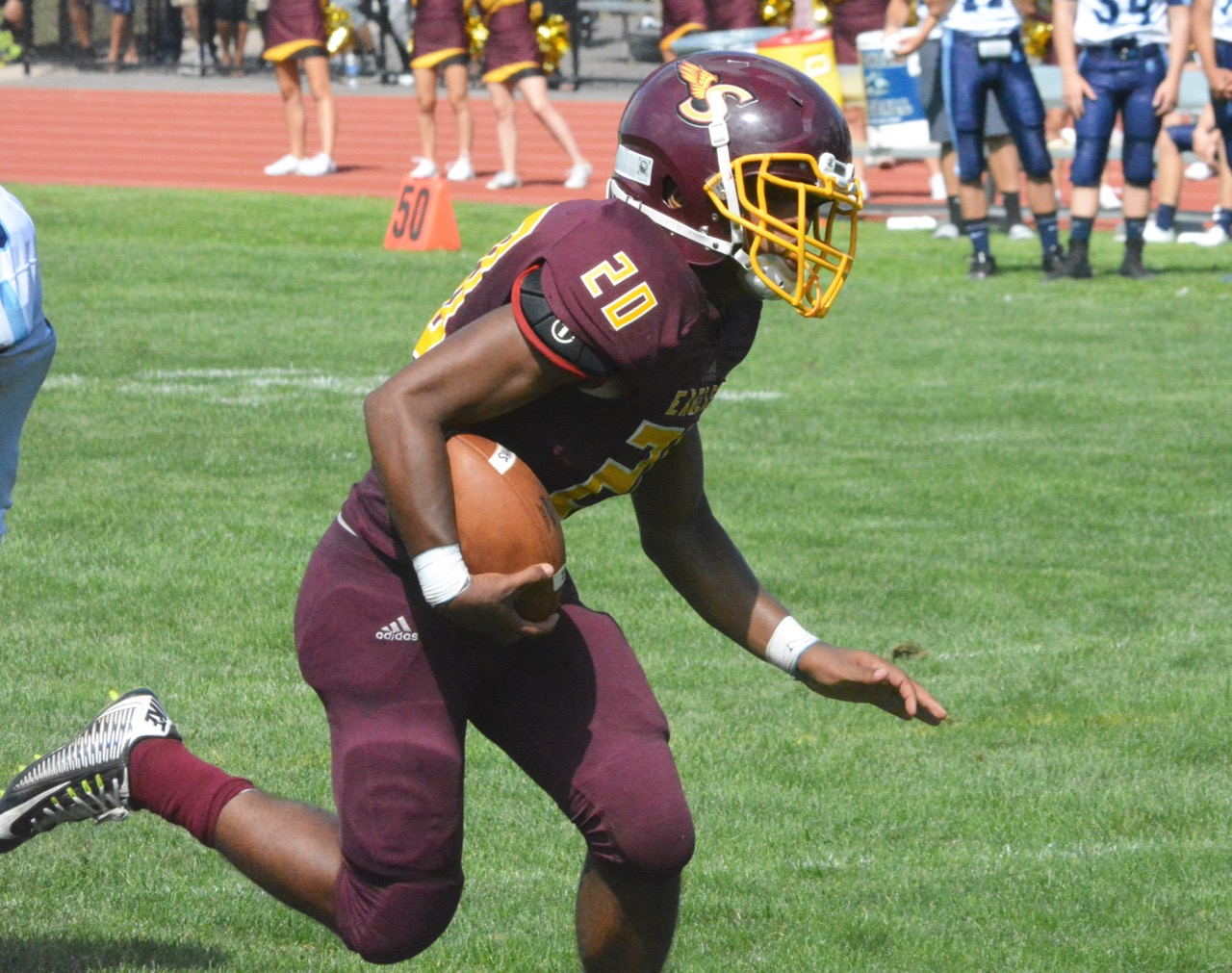 Hockomock Football Players to Watch on Offense