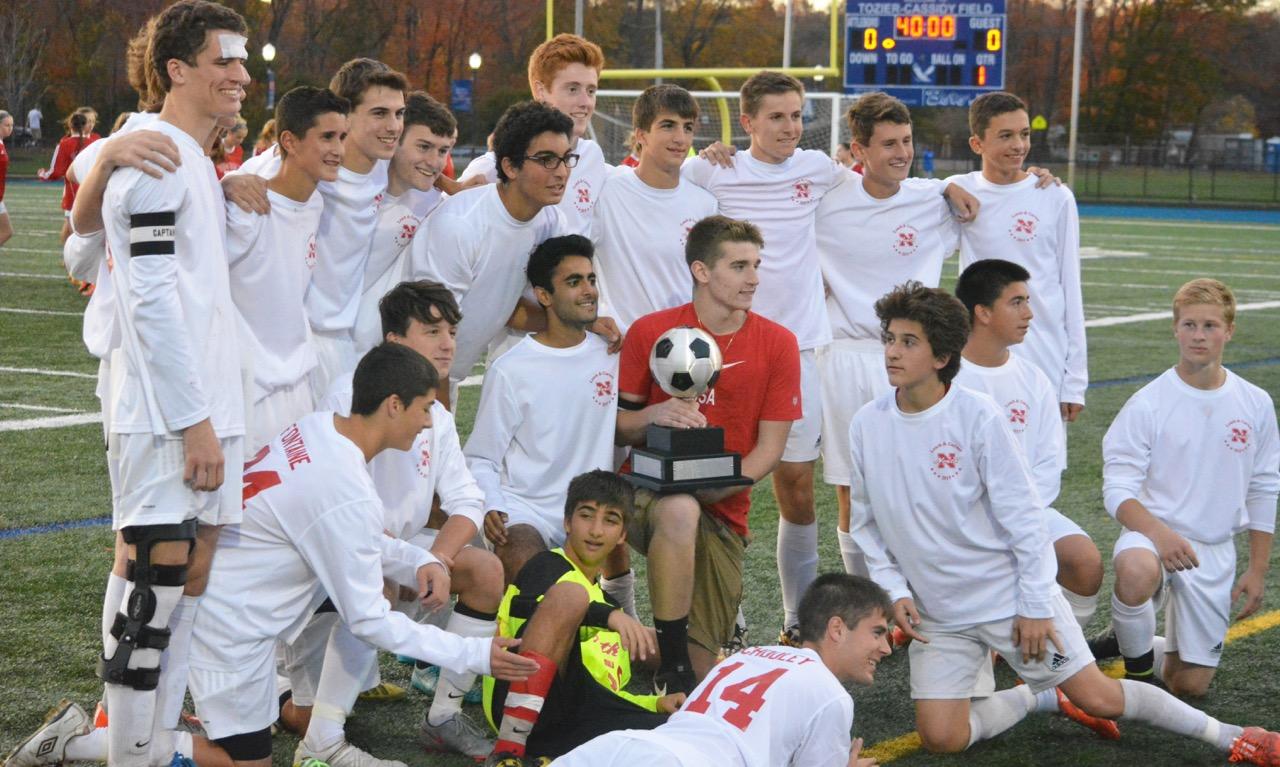 North Attleboro soccer
