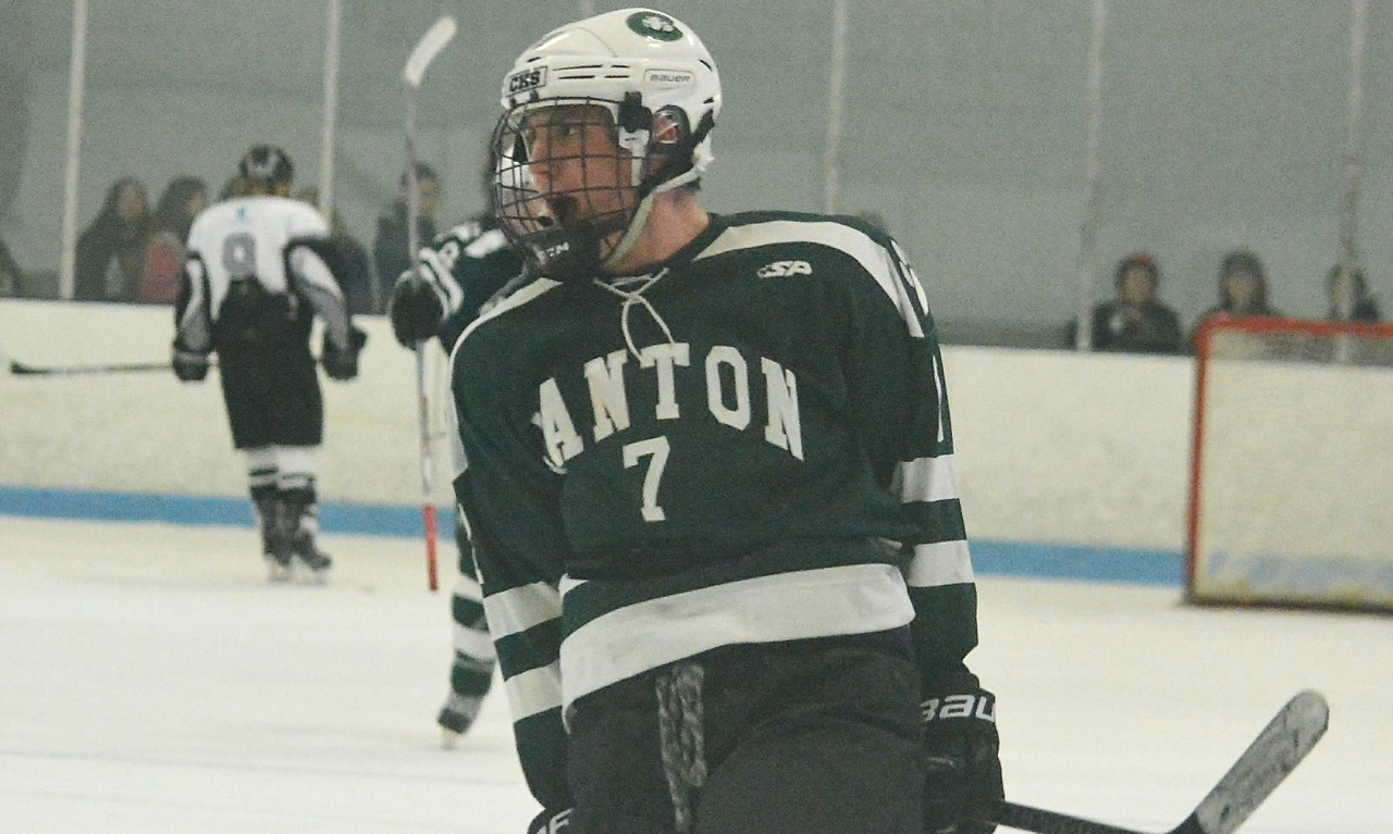 Hockomock Hockey Players to Watch