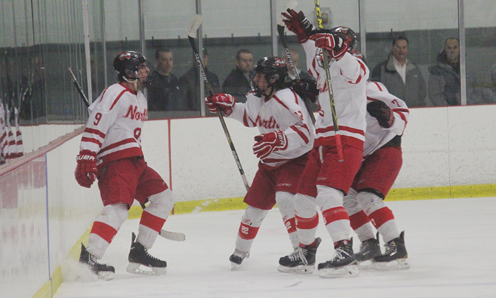 2016-2017 Davenport Hockey Preview