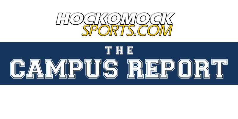HockomockSports.com The Campus Report
