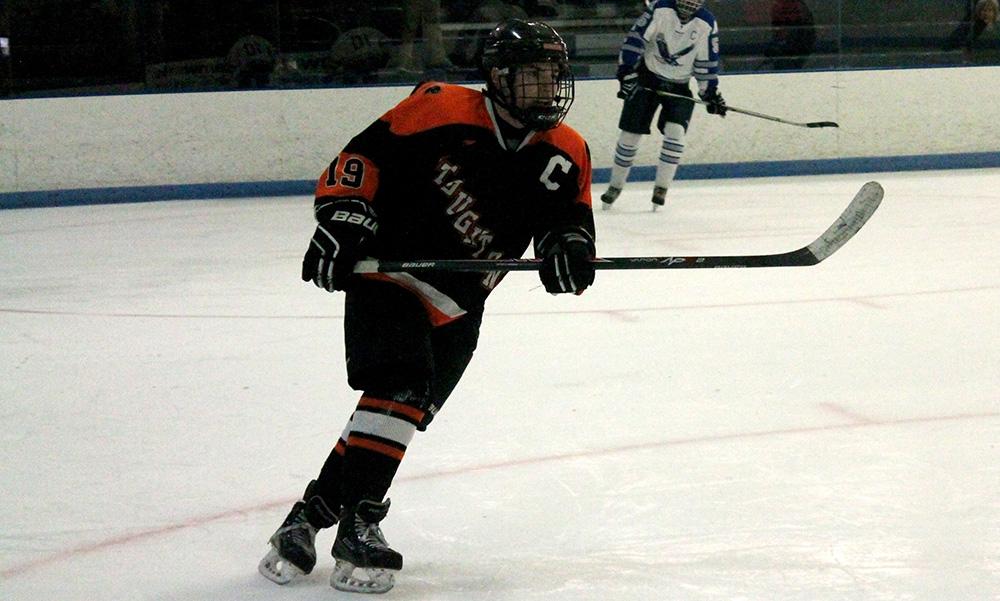Stoughton hockey