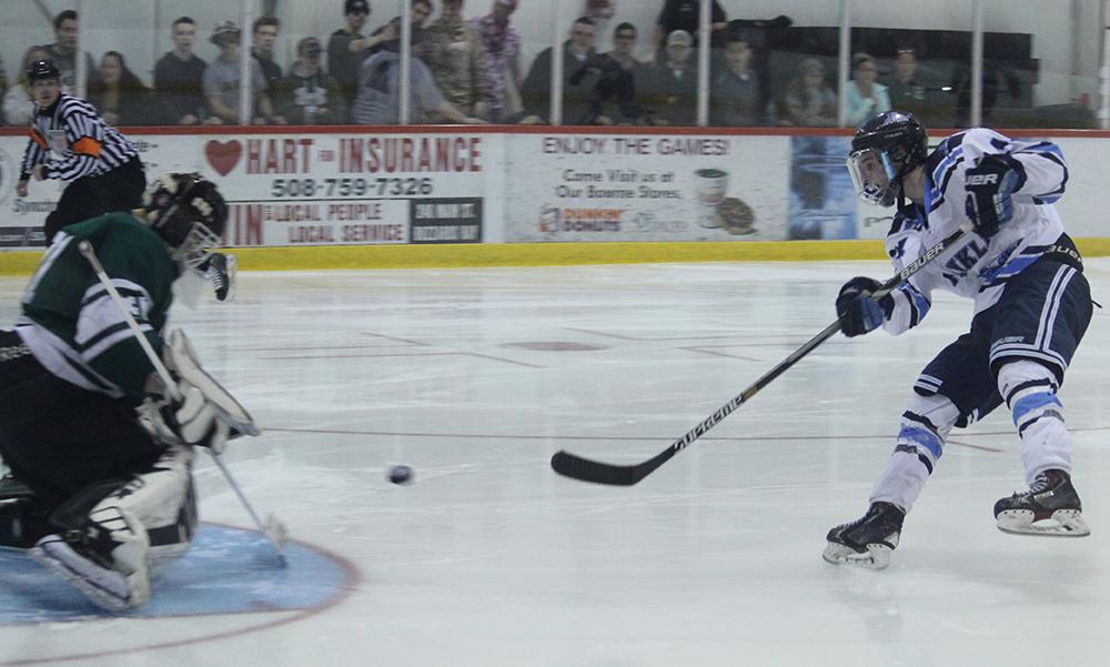 Franklin hockey