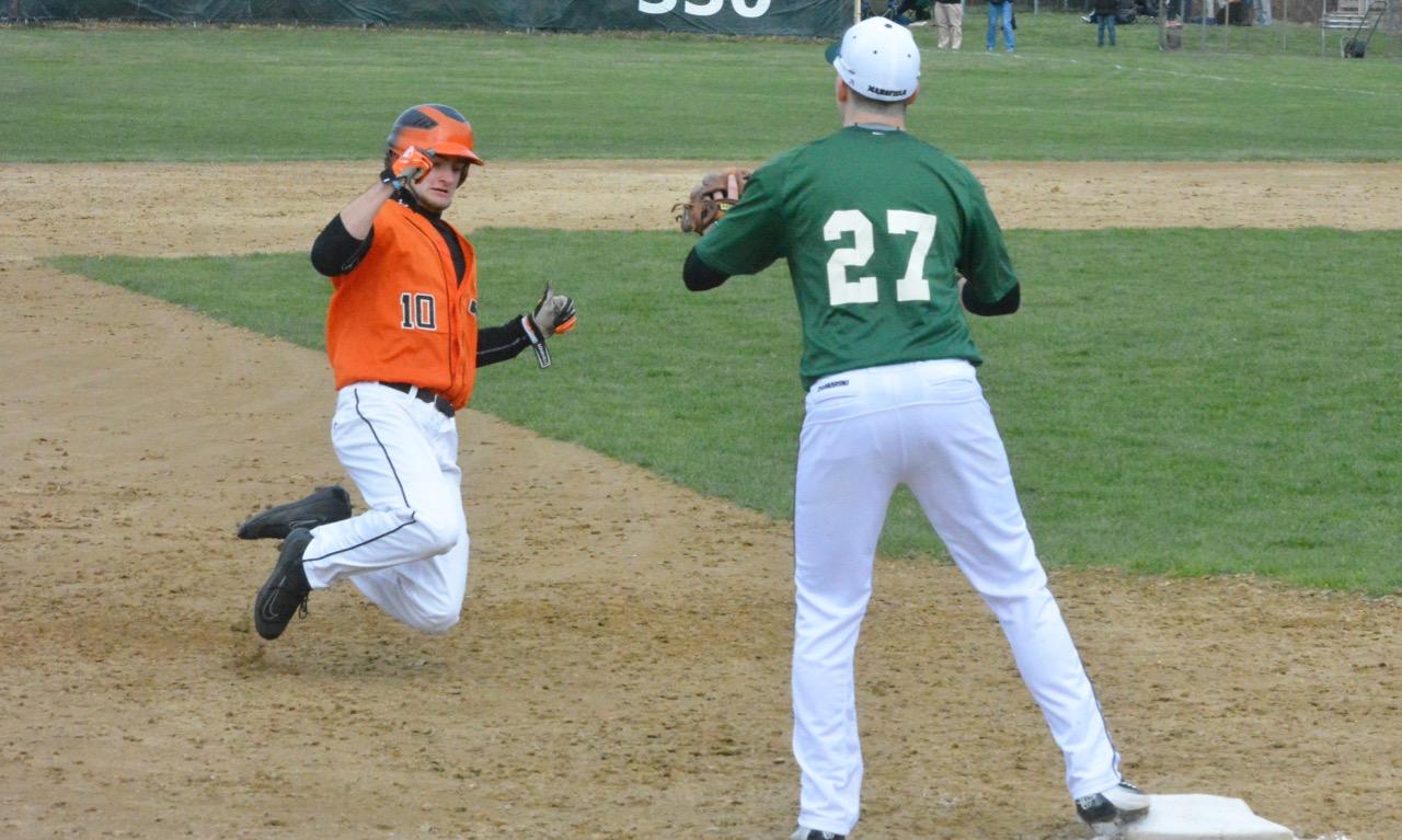Stoughton baseball