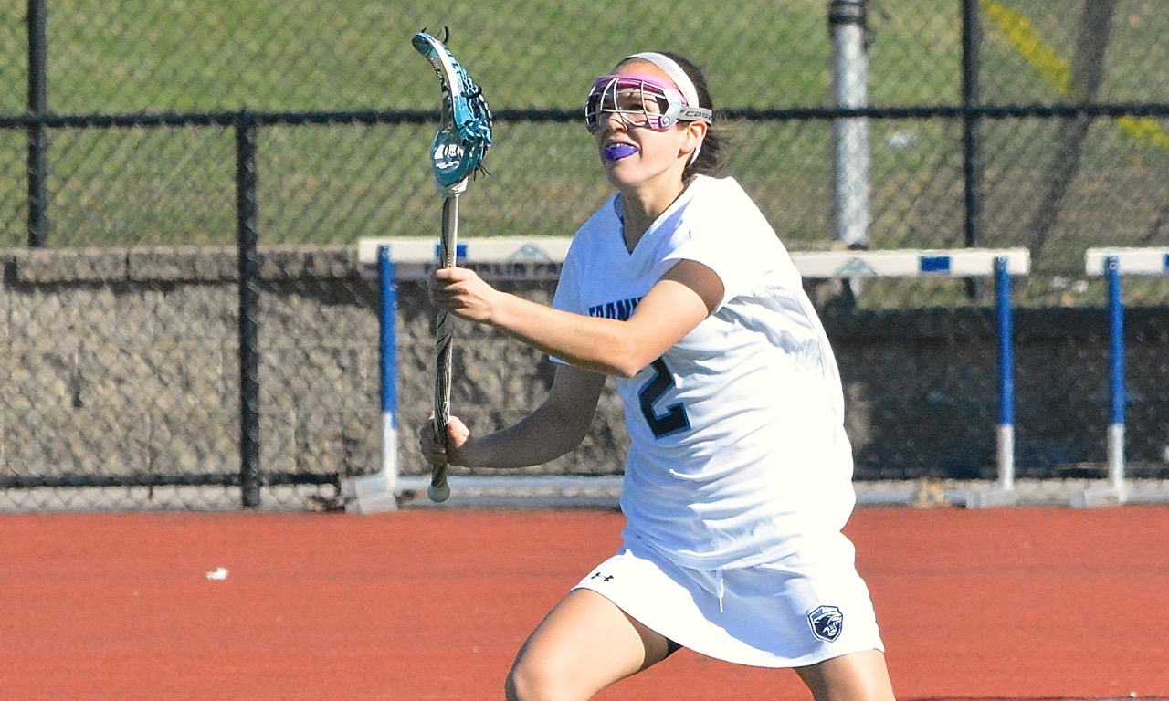 Kelley-Rex girls lacrosse