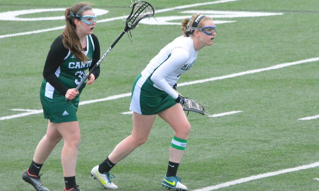 Mansfield girls lacrosse