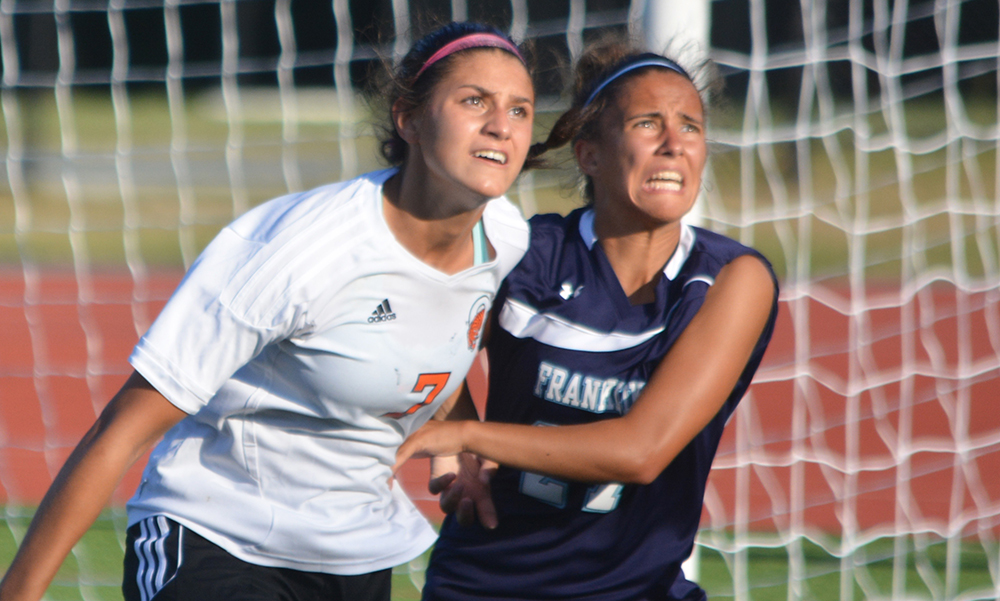 2016 Kelley-Rex Girls Soccer Preview