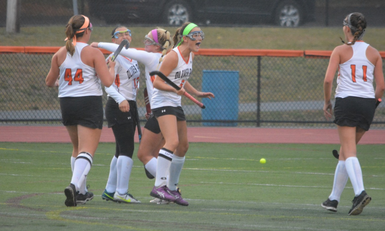 OA field hockey