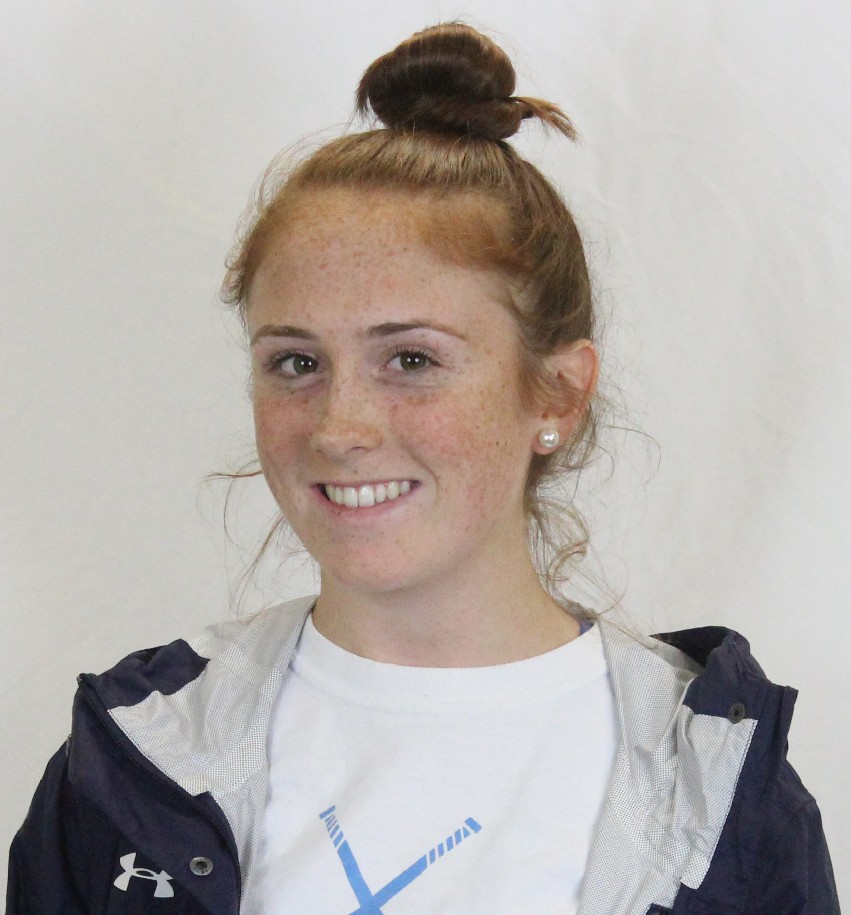 Annie Walsh – Franklin – Forward