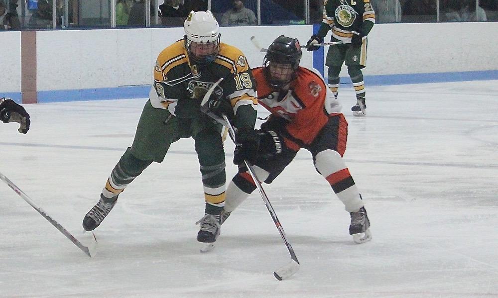 2016-2017 Kelley-Rex Hockey Preview