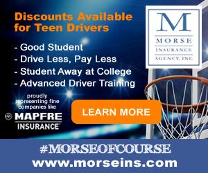 Morse Basketball