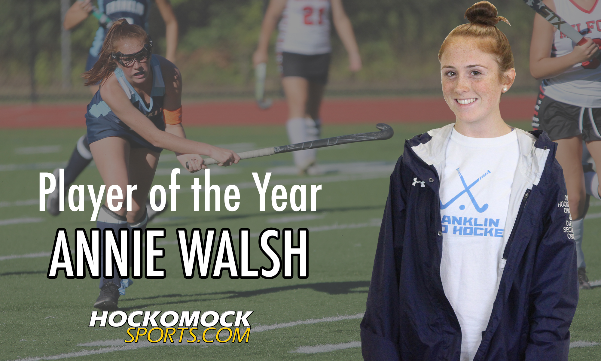 2016 HockomockSports.com Field Hockey Player of the Year