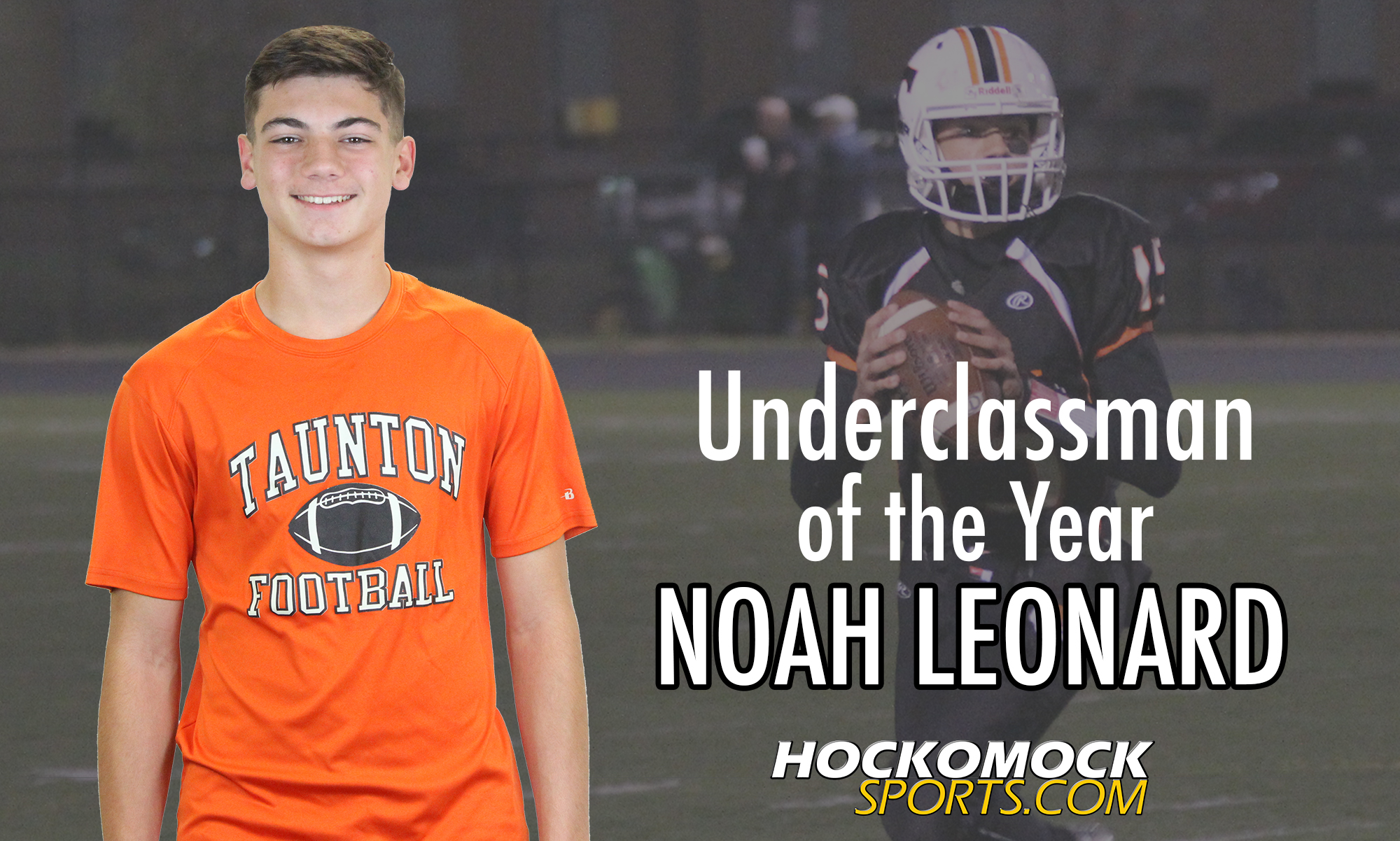 Noah Leonard
