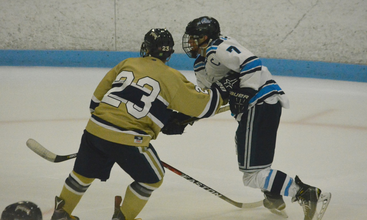 Franklin hockey