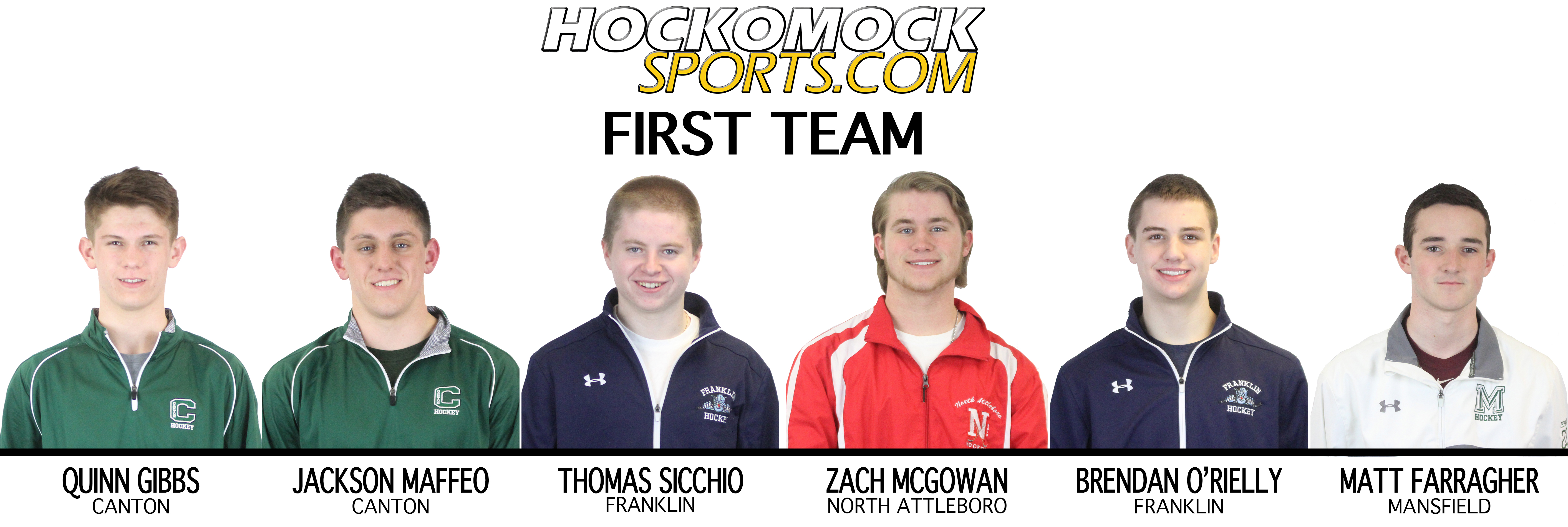 these Awards are selected strictly by the Hockomock Sports .com staff