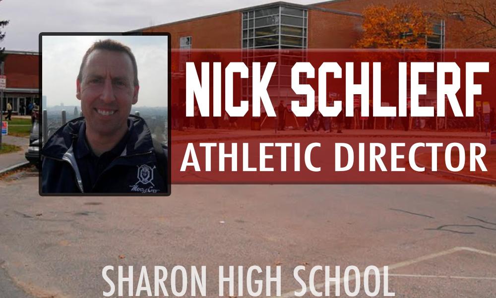 Nick Schlierf