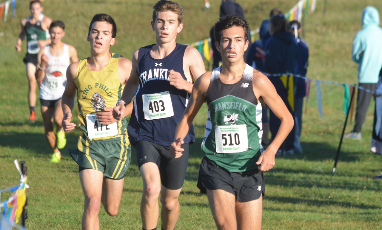 Hockomock Cross-Country Championship