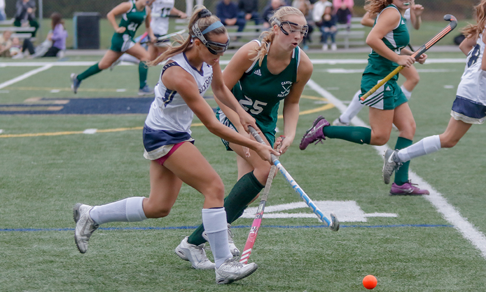 Canton field hockey