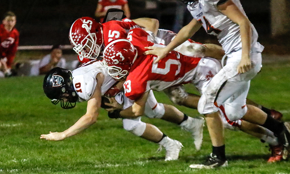 North Attleboro football