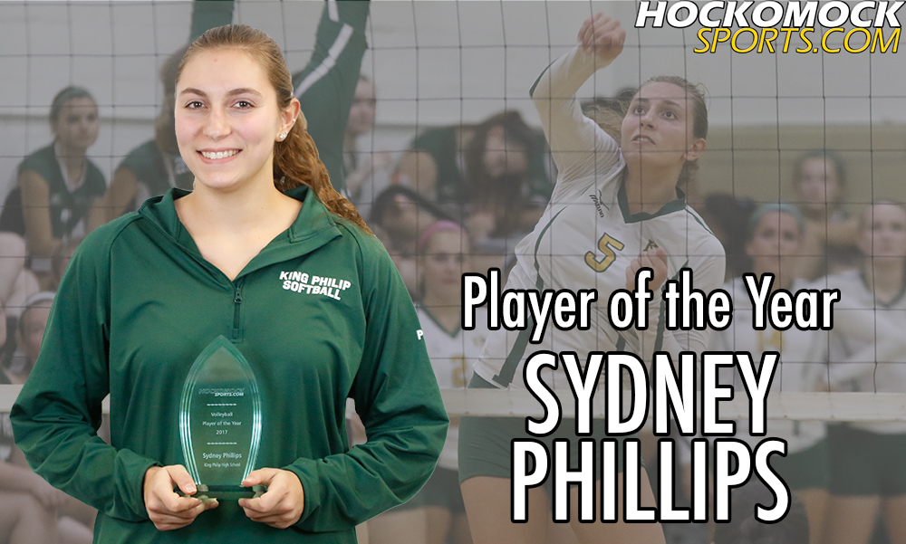 Sydney Phillips