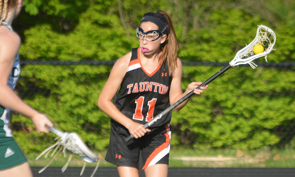 Hockomock Girls Lacrosse Players to Watch