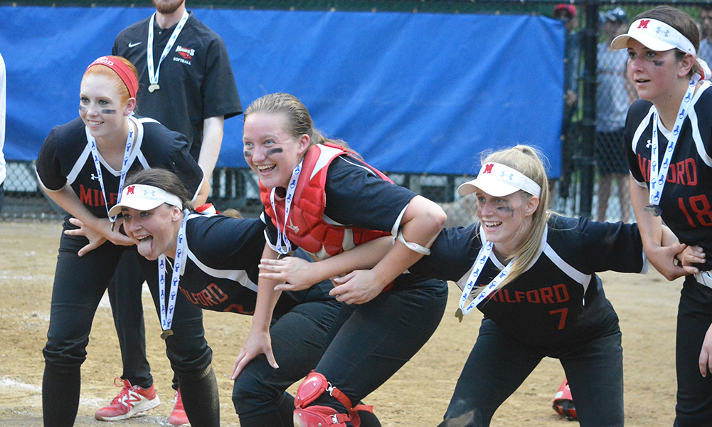2018 Hockomock Softball Preview