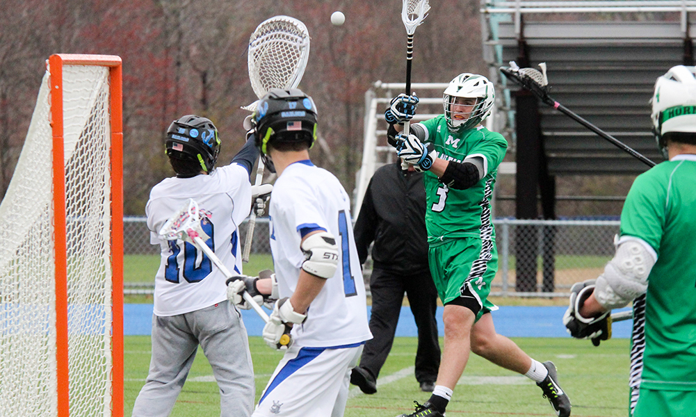 Hockomock Boys Lacrosse Players to Watch