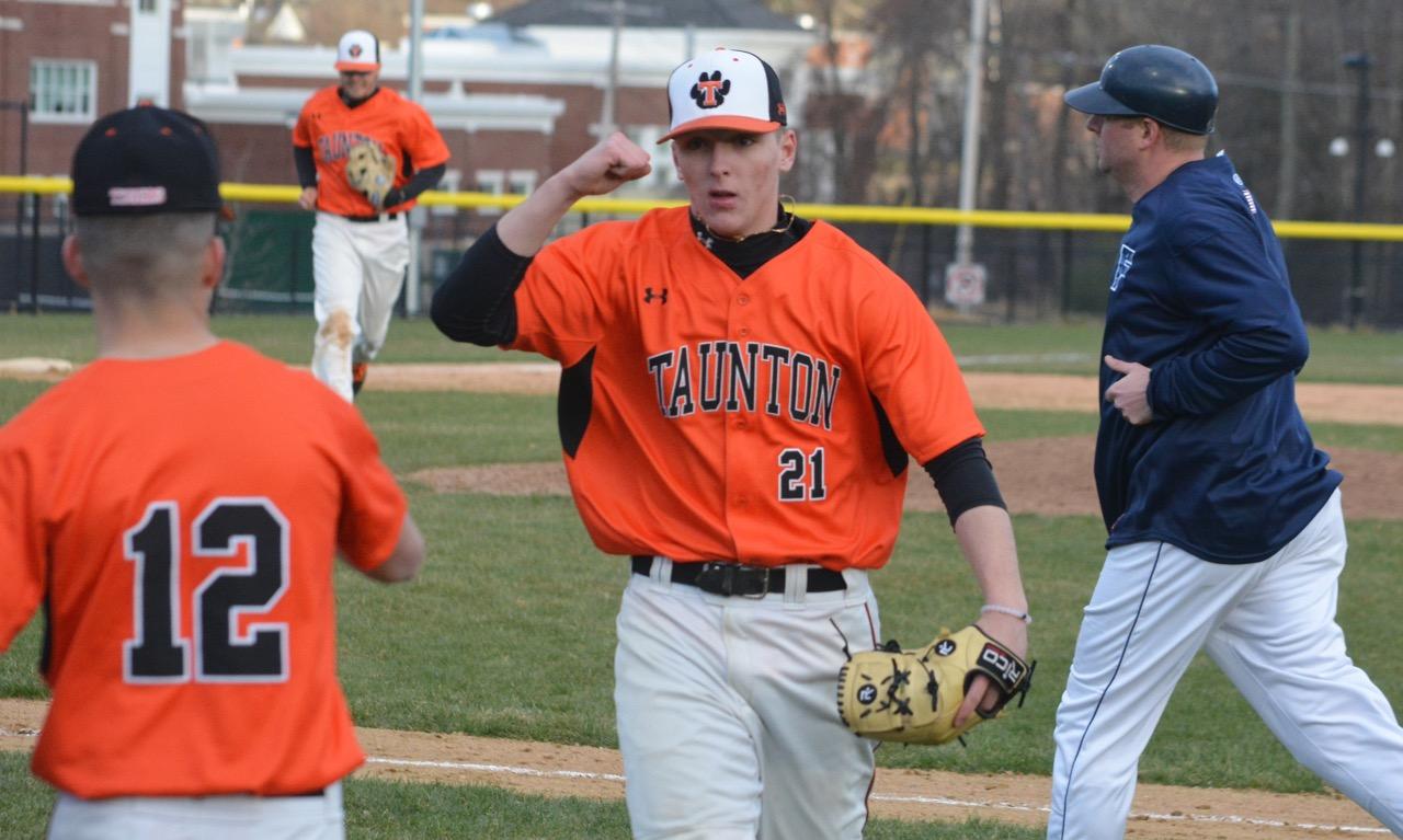 Taunton baseball