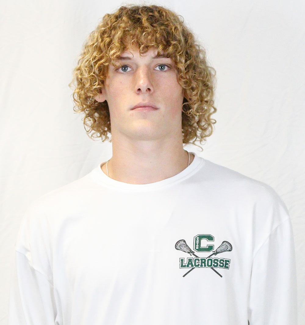 Brendan Albert