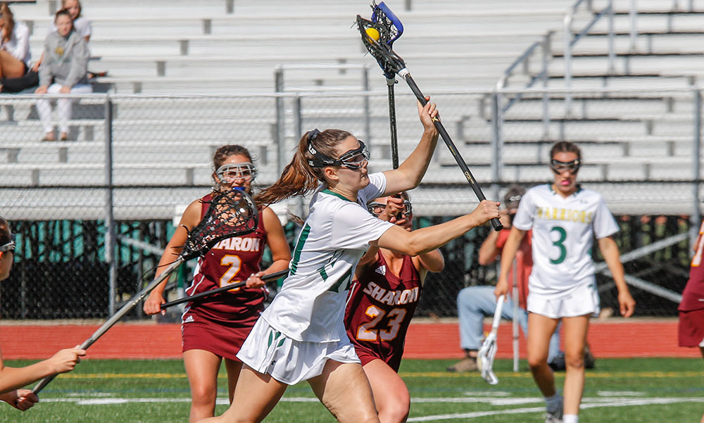 King Philip girls lacrosse