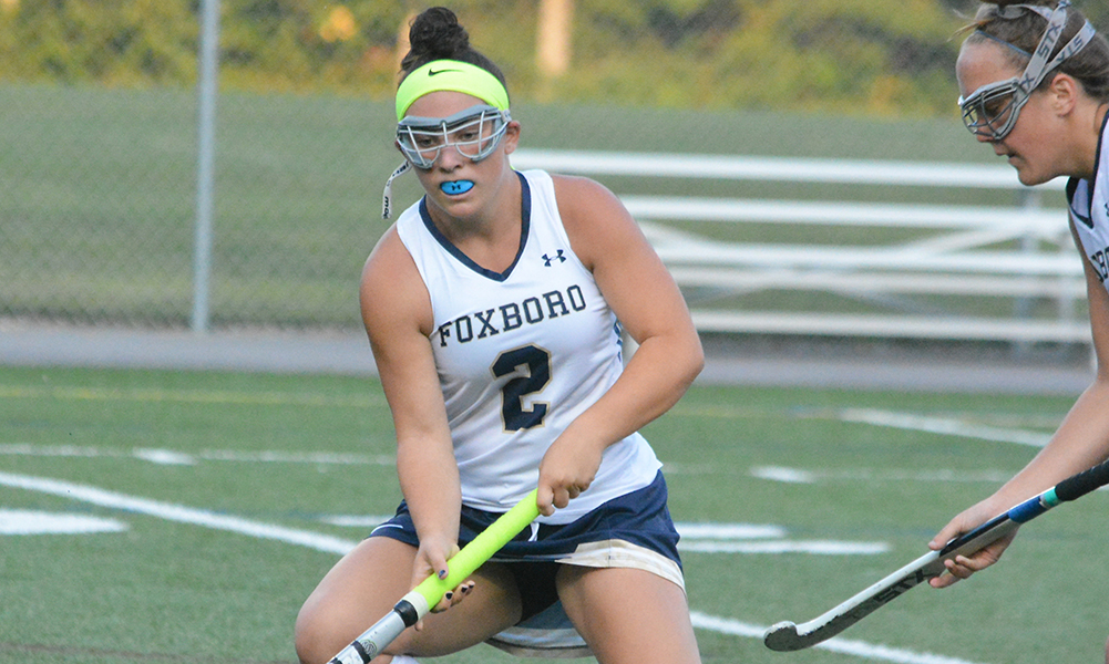 2018 Field Hockey Players to Watch