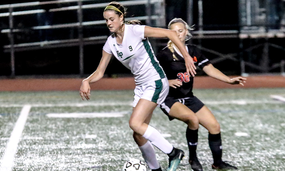 2018 Girls Soccer Players to Watch