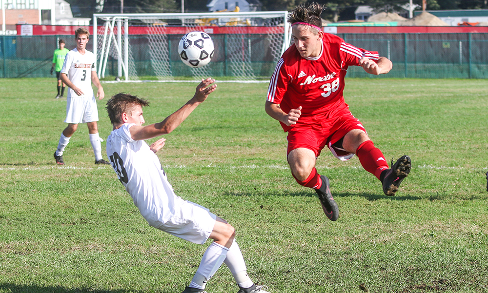 2018 Davenport Boys Soccer Preview