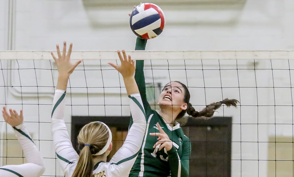 2018 Hockomock Volleyball Preview