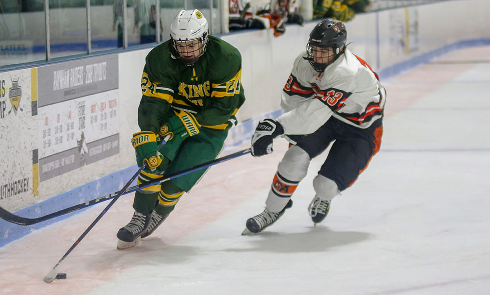 King Philip hockey