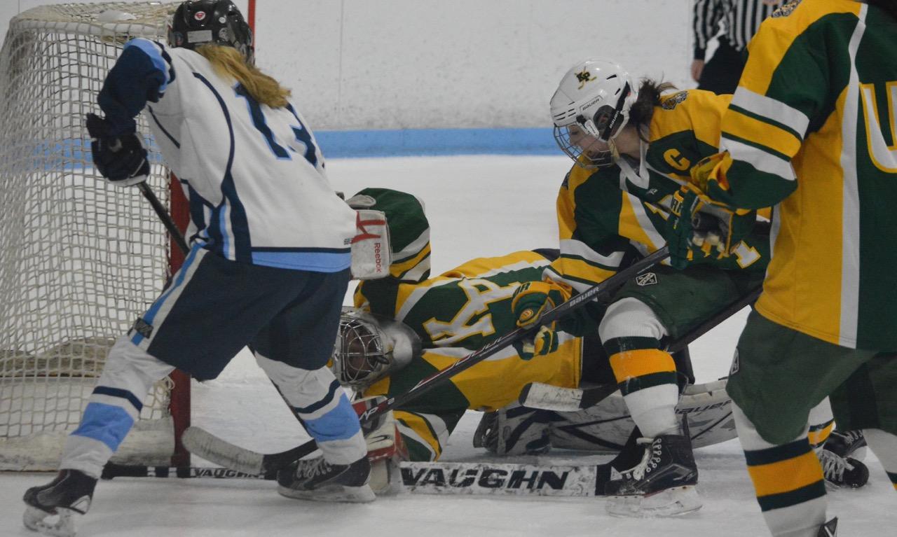 2018-2019 Hockomock Girls Hockey Preview