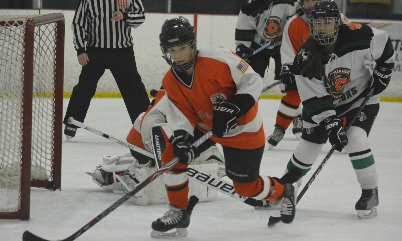 Girls Hockey Preview Slider