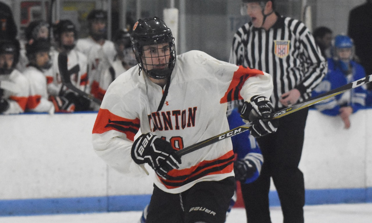 Taunton boys hockey