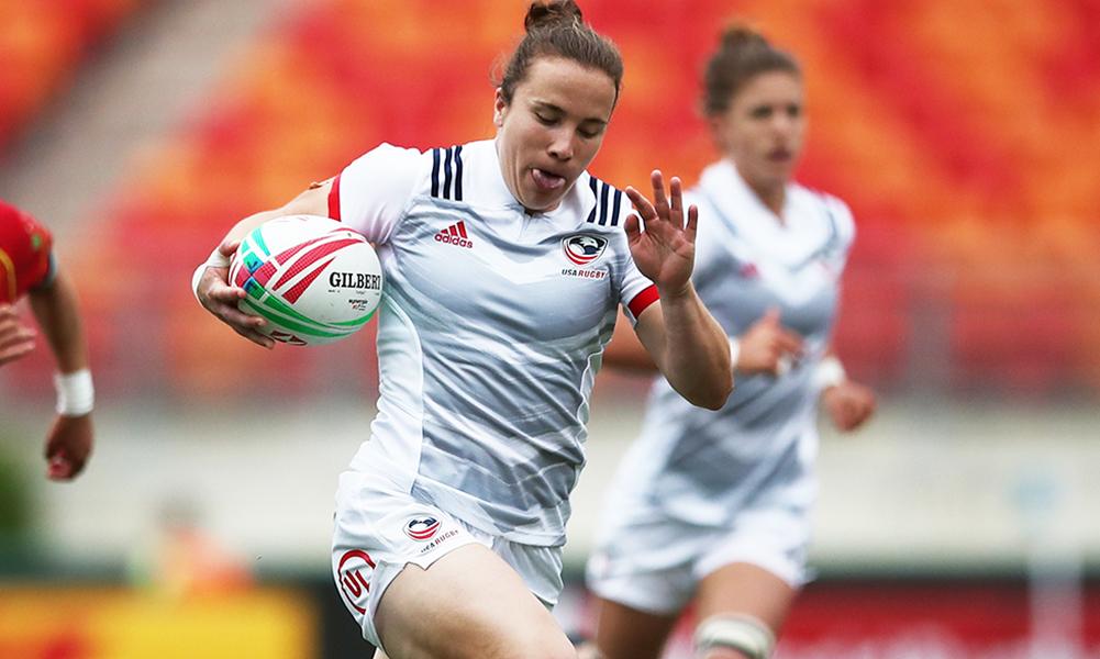 HSBC Sydney Sevens 2019 – Women's