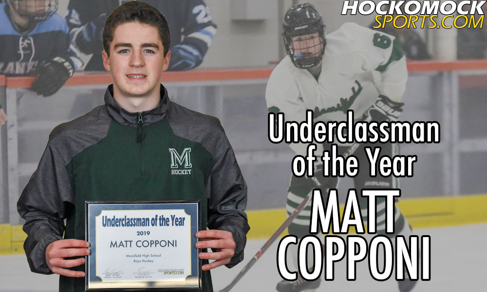 2019 HockomockSports Boys Hockey Awards