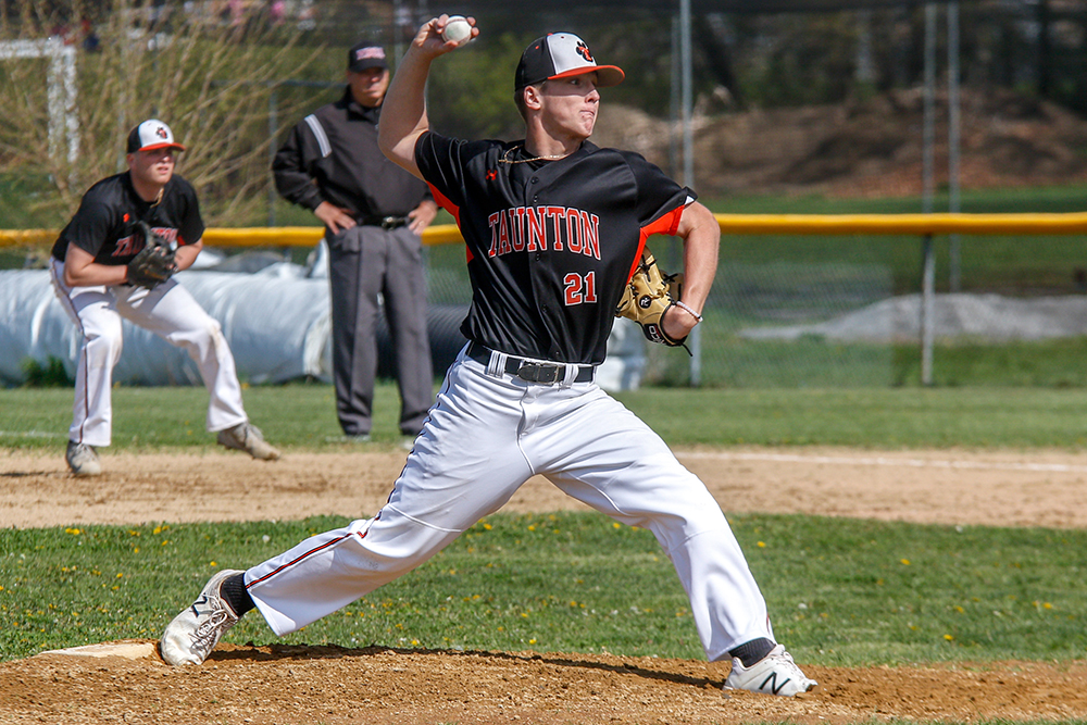 Hockomock Baseball Players to Watch