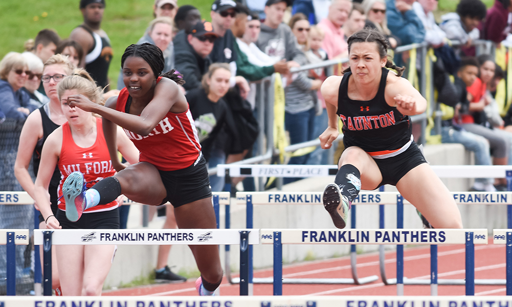 2019 Hockomock League Outdoor Track Championships